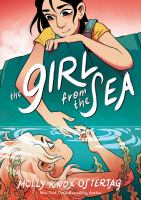 The girl from the sea GN