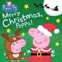 Peppa Pig: Merry Chrismas Peppa! (Peppa Pig 8x8)