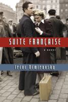 Cover of Suite Francaise