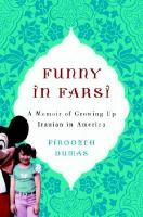 Cover of Funny in Farsi: A Memoir o