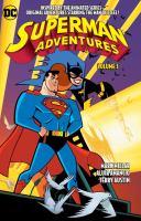 Superman Adventures. 3