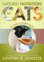 Natural Nutrition for Cats