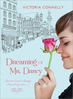 Dreaming of Mr Darcy