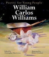 Cover of William Carlos Williams: P