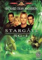 Stargate SG-1. Season 8