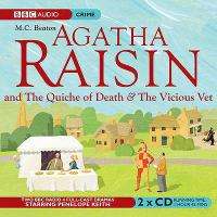 Agatha Raisin and the Quiche of Death and Other Stories