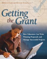 Getting the Grant