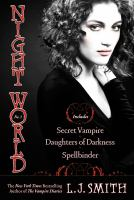 Night World: Secret Vampire / L.J. Smith