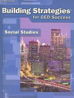 Building Strategies for GED Success