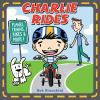 Charlie Rides: Planes, Trains, Bikes and more