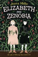 Cover of Elizabeth and Zenobia