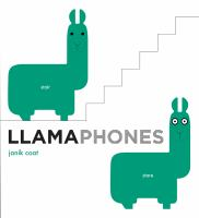 Cover of Llamaphones