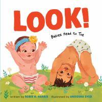 Look: Babies Head to Toe