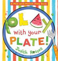 Cover of Play With Your Plate