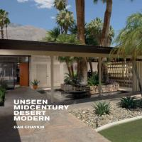 Unseen midcentury desert modern cover