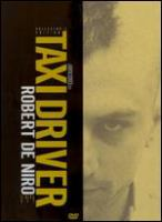 Taxi Driver DVD cover