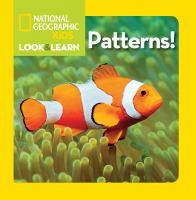 Look & Learn Patterns!