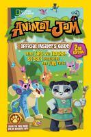 Animal Jam Official Insider's Guide