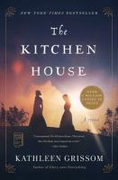 The Kitchen House book cover