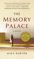The Memory Palace: A Memoir