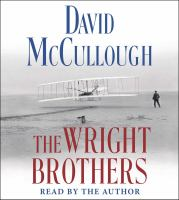 The Wright Brothers book covers