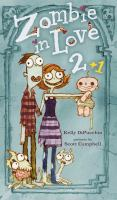 Zombie in Love 2+1