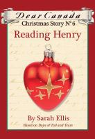 Reading Henry