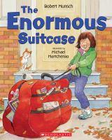 Enormous Suitcase