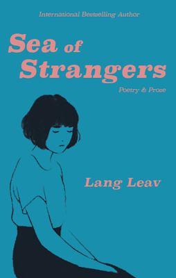 Sea of Strangers book jacket
