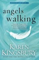 Angels Walking book cover