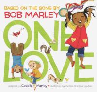 Cover of One love
