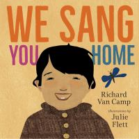 Cover of We Sang You Home