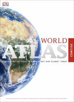 Image: Concise World Atlas