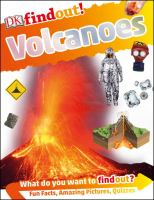 Cover of Volcanoes