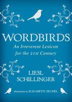Image: Wordbirds