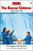 Niagara Falls Mystery