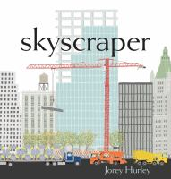Cover of Skyscraper