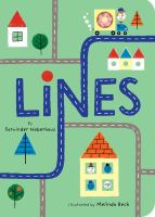 Cover of Lines