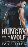 Image: Hungry Like the Wolf