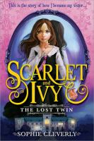 The Lost Twin (Scarlet and Ivy)