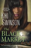 Cover of The black market