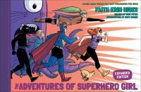 Adventures of Superhero Girl: Expanded Edition