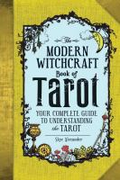Modern Witchcraft Guide to Tarot