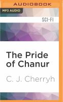 The Pride of Chanur