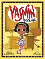 Cover of Yasmin In Charge