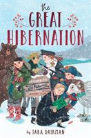 Cover of The Great Hibernation