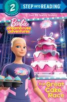 Barbie Dreamhouse Adventure