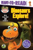Dinosaurs Explore