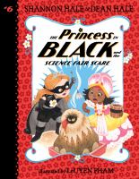 Cover of Princess in Black and the