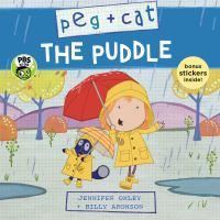 Peg + Cat: The Puddle